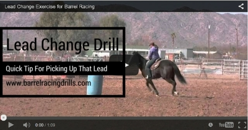 Lead Change Drill